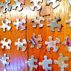 Color group pieces