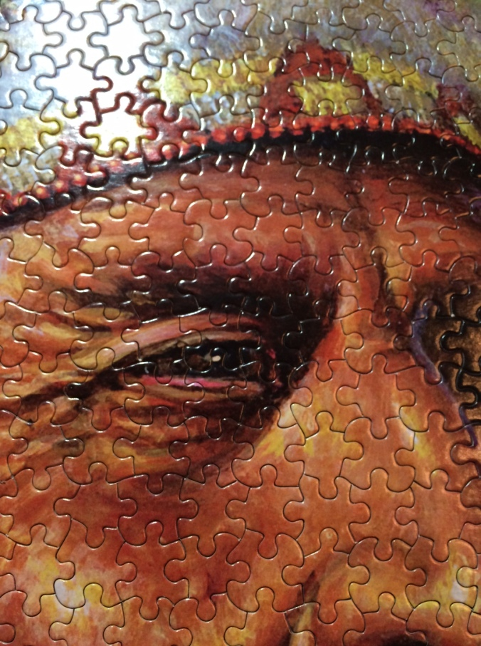 Puzzle, Indian