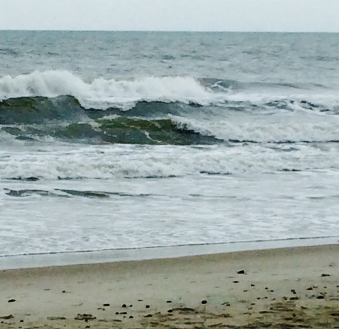 Oak Island Beach, NC
