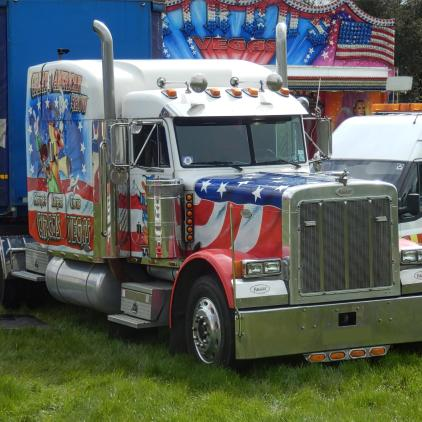 FlagTruck
