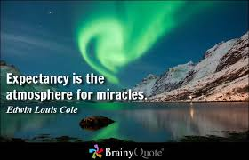 Miracle Expectancy
