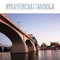 #Pray for Chattanooga